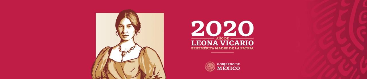 2020 será el año de Leona Vicario en México