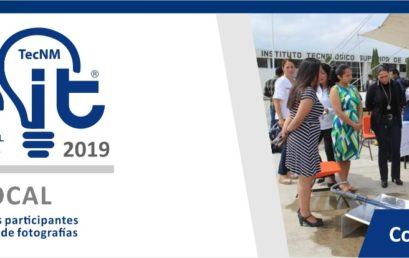 EVENTO NACIONAL ESTUDIANTIL DE INNOVACIÓN TECNOLÓGICA 2019 (ENEIT).